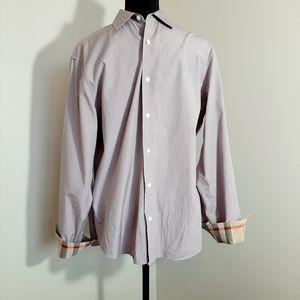 Burberry Brit Dress Shirt